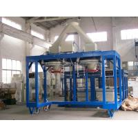 Wholesale Dual Line FIBC Bulk Bag Filling Machine , Fertilizer / Food / Feed Bagger from china suppliers