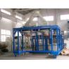 Buy cheap Dual Line FIBC Bulk Bag Filling Machine , Jumbo Bag Bagging Scale from wholesalers