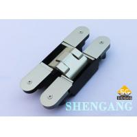 Wholesale Germany Easy 3 Way Invisible Door Hinges GB Zinc Alloy 17.5mm Gap TECTUS 340 3D from china suppliers