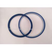 Wholesale Cylinder Center Joint PU Oil Seal For Excavator 70~90 Shore A Hardness from china suppliers
