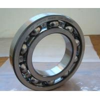 Wholesale High Precision Deep Groove Ball Bearing 6205, All Series Brand NTN Bearing from china suppliers