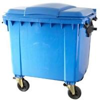 Wholesale Outdoor Plastic Dustbin with Wheels 20L to 1200L  from china suppliers