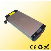 Wholesale E-bike Lifepo4 Battery Rechargeable from china suppliers