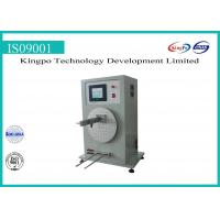 Buy cheap Plug Breaking Capacity Test Equipment 5A / 250VAC 50 / 60Hz 300W from wholesalers