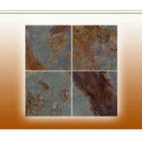 Buy cheap Natural Slate Paving from wholesalers