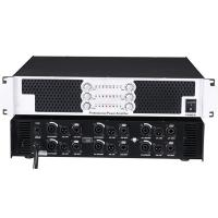 Wholesale 4 channel power amplifier big power audio amplifier from china suppliers