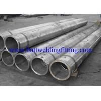 Wholesale Alloy 28, Sanicro® 28 Nickel Alloy Pipe  ASTM A312 UNS N08028 from china suppliers