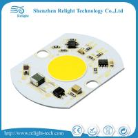 Wholesale 30W warm white Dob Ac SMD LED Module , Track / Spot led lamp module High CRI from china suppliers