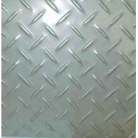 Wholesale 2017  Food Grade Stainless Steel Diamond Checkered Tread Chequered Plate From China Foshan Suppliers from china suppliers