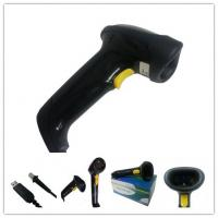 Wholesale Slim Handheld Mobile Computer Barcode Scanner Plastic With Display from china suppliers