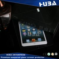 Wholesale hard Asahi Glass iPad Air 9H Tablet Screen Protection Film privacy screen protector from china suppliers