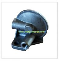 Wholesale Aluminum Alloys High Pressure Die Casting Parts Sand Blasting Surface from china suppliers