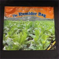 Wholesale Promotion Plastic Zipper Bags Cigar Humidor Bags Moisture Proof from china suppliers