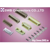 Phosphor Bronze Wire to Board Connectors 9812 Series For Home Appliances