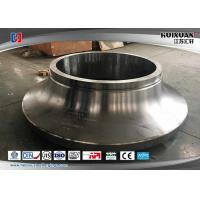 Wholesale Connect Flange Forged Steel Flanges Petroleum Pipeline Flange ASTM 6 from china suppliers