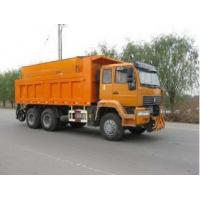 Wholesale WD615.92E WD615.93E Snow Removal Truck Wheelbase Mm 3600+1350 from china suppliers