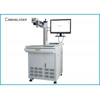 Wholesale 110*110 mm 20w Glass Bottle Metal Laser Marking Machine With Rotary from china suppliers