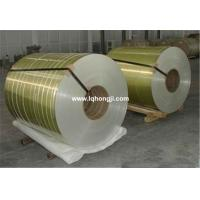 Wholesale ppgi strip,prepainted galvanized steel strip DX51D from china suppliers