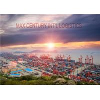 Wholesale Door To Door Services Sea Freight To Canada From Hongkong China Logistics Experts from china suppliers