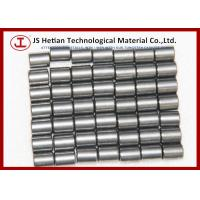 Quality Class 3 Tungsten Alloy Bar high purity with high elastic modulus , HIP sintering for sale