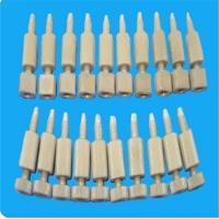 Wholesale PEEK  in&out side screw from china suppliers