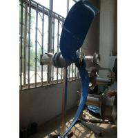 Wholesale Anti Corrosion Vertical Propeller Submersible Mixer Low Speed Flow from china suppliers