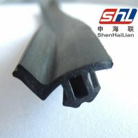 Wholesale Eco-friendly Rubber Window Seals Anti-aging For Glass Greenhouse / Room Project from china suppliers