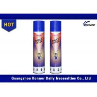 Wholesale Refillable Aerosol Insect Killer Spray , Household Insecticide Spray Fruit Flavored from china suppliers
