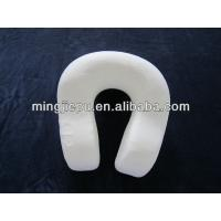 Wholesale U-Shape Foam Headrest Memory Neck Soft Cushion from china suppliers