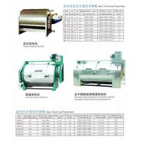 Wholesale Clothing dyeing machine,Stainless steel wash Dyeing machine Factory price from china suppliers