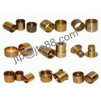 Wholesale Connecting Rod Bushings For Forklift Parts , Isuzu 4JG2 Piston Pin Bushing from china suppliers