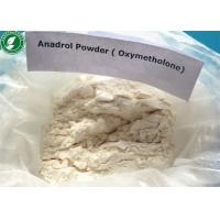 Wholesale 434-07-1 Off-White Powder Oxymetholone Anadrol Oral Anabolic Steroids For Muscle Growth from china suppliers