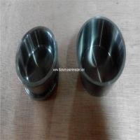 Wholesale Tungsten crucible from china suppliers