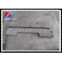 Wholesale Special Shape Rigid Graphite Insulation Board PAN Based Erosion Resistance from china suppliers