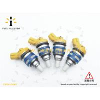 Buy cheap Flow Matched Nozzle Chevrolet Fuel Injector OEM 12580681 GMC fuel injector from wholesalers