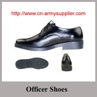 China Wholesale Officer shoes on sale