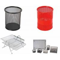 Buy cheap Mesh Staitonery from wholesalers