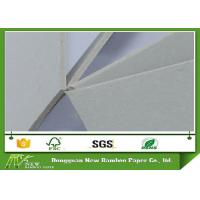 Wholesale 1250gsm Recycled Mixed Pulp Strawboard Paper In Sheets Carton Boxes from china suppliers