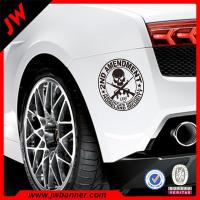 Wholesale High quality car vinyl sticker car 3m vinyl sticker advertisement decoration from china suppliers