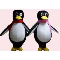 Wholesale Handmade kids animal cosplay penguins mascot cartoon costumes from china suppliers
