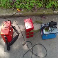 Wholesale Professional Underground Water Resistivity Meter and Detector from china suppliers