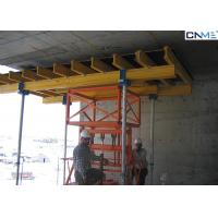 Wholesale Safety Suspended Slab Formwork Shifting Trolley With Hydraulic Power from china suppliers