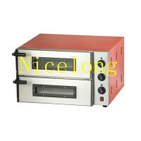 China Nicelong catering equipment electric pizza oven EPZ-2 on sale