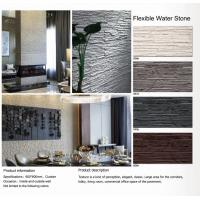 Wholesale Worth buying flexible anti-slip waterproof comfortable granite stock house design exterior wall tile from china suppliers