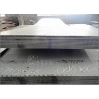 Wholesale Carbon Steel ASTM Standard A36 Hot Rolled Checkered Steel Plate Cutting Available from china suppliers