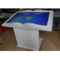 Wholesale 500G AV Output Information Kiosk Touch Screen Advertising Player Multi Media Display from china suppliers