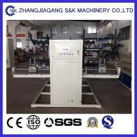 Wholesale PU HDPE PPR Pipe Winding Machine Dia 16mm - 32mm 10N M SGS / CE / ISO from china suppliers