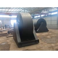 Quality Marine Harbor Rubber Roller Wheel Fender For Dry Docks And Restricted Channels for sale