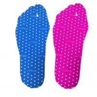 Online shopping good quality Nakefit soles ,sticker on feet pad
