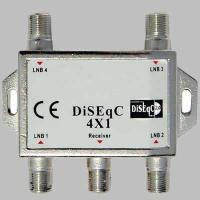 Wholesale diseqc swith EC-AZ01 from china suppliers